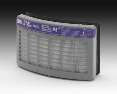 3M TR-3712N-5 Filter, TR-371N for TR-300 Series, HE, PK5