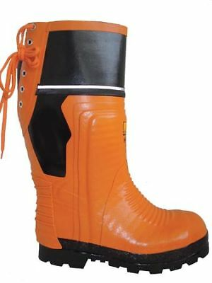 Viking Chainsaw Boot LugSole Cls2 VIKING VW64-1-11