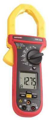 AMPROBE AMP-330 Clamp Meter,1000A,2in Cap,With Thermcple