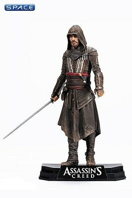 Aguilar from Assassin's Creed Color Tops Blue Wave McFarlane
