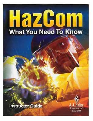 Training DVD, Hazcom GHS, English