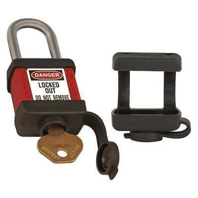 MASTER LOCK 400COVERS Safety Padlock Cover for 410 Series, PK12