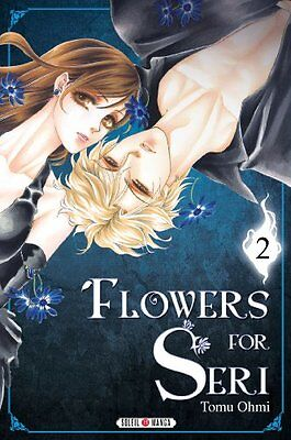 Flowers for Seri, Tome 2 Tomu Ohmi SOLEIL Soleil manga gothic Francais 192 pages