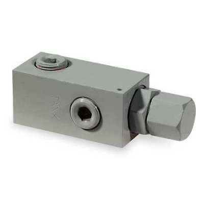 PRINCE RD1850H Relief Valve, 1/2 In NPT Port