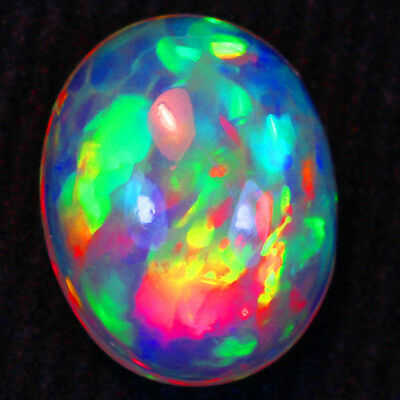 10x8mm Calibraed Mixed Pattern Fine Grade Hand Picked Welo Opal Parcel of 150pcs