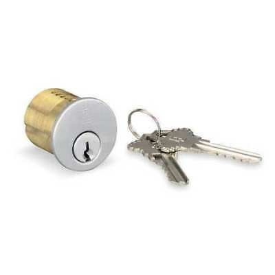 ALARM LOCK CEM Mortise Cylinder, Keyed Different