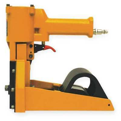 BOSTITCH D62ADC Air Hand Clinch Stapler,Roll,1-3/8 In
