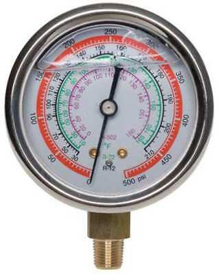 Replacement High Side Pressure Gauge, Dayton, 4PDK1