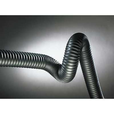 Ducting Hose,4 In. ID,25 ft. L,Rubber