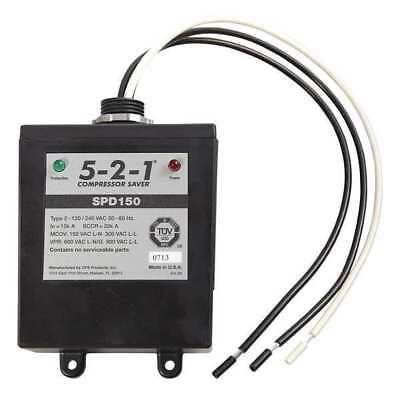 "5.00"" Surge Protection Device, 5-2-1 Compressor Saver, SPD150"