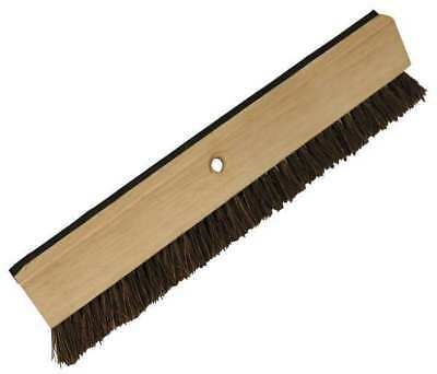 KRAFT TOOL GG876-01 Asphalt Coating Broom/Squeegee, 18 in