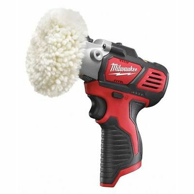 MILWAUKEE 2438-20 Cordless Polisher, No Battery Included