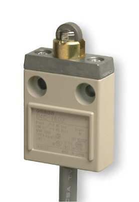 OMRON D4C1602 Compact Limit Switch, Top Actuator, SPDT