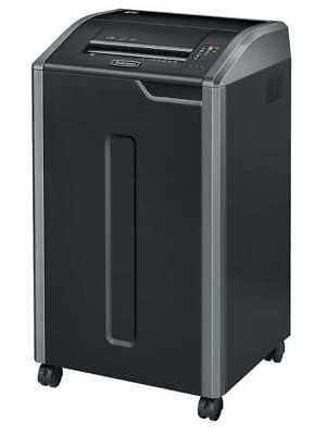 Paper Shredder, Black/Dark Silver ,Fellowes, FEL38425