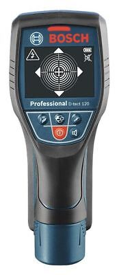Electronic Wall/Floor Scanner, Bosch, D-TECT 120