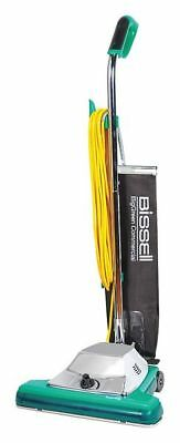 BISSELL COMMERCIAL BG102 Commercial Upright Vacuum, 7.25A, 16.5 lb.