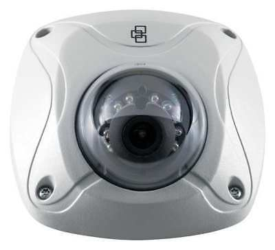 TRUVISION TVW-4101 IR Analog Camera, Fixed Iris Lens, Outdoor