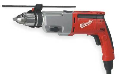 MILWAUKEE 5387-20 Hammer Drill, 1/2 In