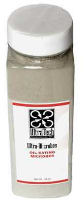 ULTRATECH 5239 Oil Eating Microbes, 2 lb., Shaker