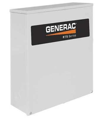 GENERAC RTSN100J3 Automatic Transfer Switch, 240V, 24 In. H