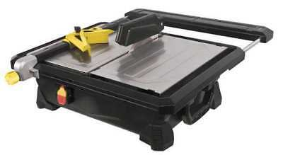QEP 22750Q Tile Saw, Wet, 7 In, 3/4 HP