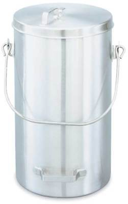 Covered Ice Cream Pail, 20 qt