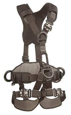 Black Full Body Harness, 1113371, Dbi-Sala