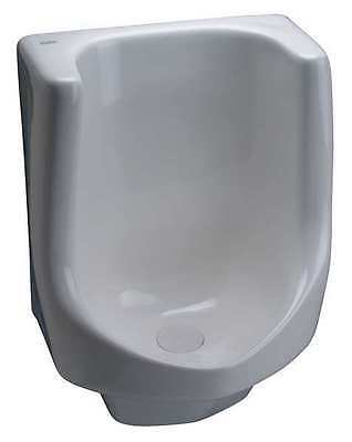 Zurn Industries Waterless Urinal, Wall Mount, Z5795