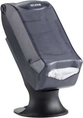 Single Napkin Napkin Dispenser, Black ,San Jamar, H5005STBKGR