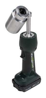 Greenlee Punch Driver Kit, LS50L11A