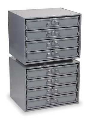 Sliding Drawer Cabinet, Gray ,Durham, 307-95-D933