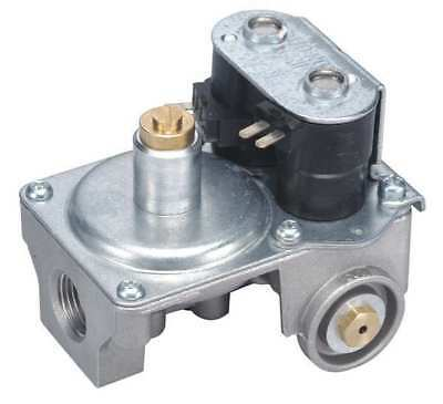 Direct Light Dual Solenoid Dryer Gas Valve, White-Rodgers, 25M01A-100