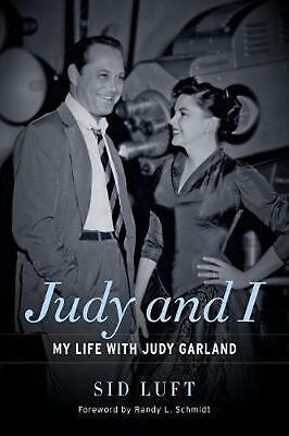 Judy and I: My Life with Judy Garland by Sid Luft (English) Hardcover Book Free