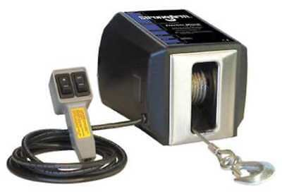 STRONGARM SA9015AC /CL Electric Winch