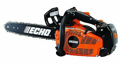 "New Echo Top Handle Chain Saw CS-355T 16"" Bar Fast Free Shipping"