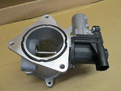 Vw Transporter T5 Crafter Touareg Egr Exhaust Gas Recirculation Valve 076131501B