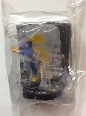 HeroClix Supernova #203 ONE-WHO-KNOWS LE GOLD RING MARVEL ( STARHAWK ) NUOVO