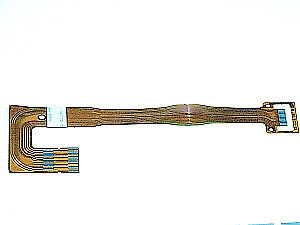 Folienkabel Kenwood N3 Autoradio Panel J84012112 J86-00