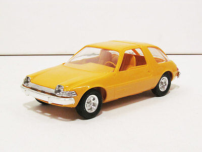 1975 AMC Pacer Promo, graded 9 out of 10.  #22023