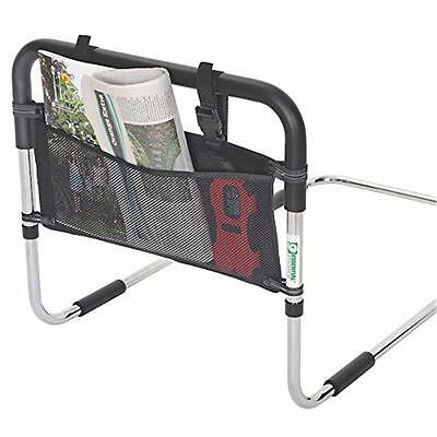 Essential Medical Supply P1409 Three Pocket Accessory Pouch For Bed Rail