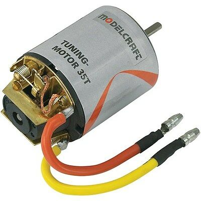 Modelcraft 531013 Tuning Electric Motor 12292RPM 35 Turns