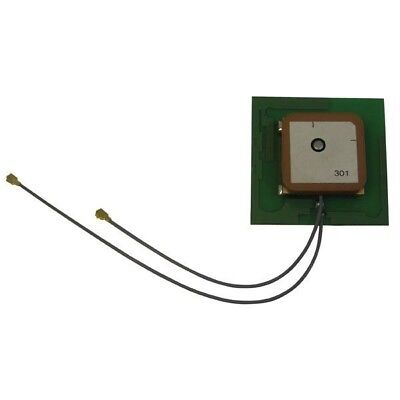 RF Solutions ANT-GSMGPSPCB Gsm and Gps Combo Antenna PCB Mount