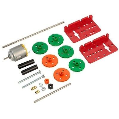 MFA 917D Motor and Gearbox (kit Form)