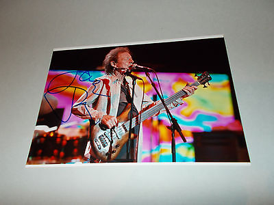 Jack Bruce signed signiert autograph Autogramm auf 13x18 Foto in person
