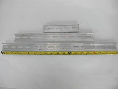 3 Pieces - Phoenix Contact Metal Din Rail 35mm Wide