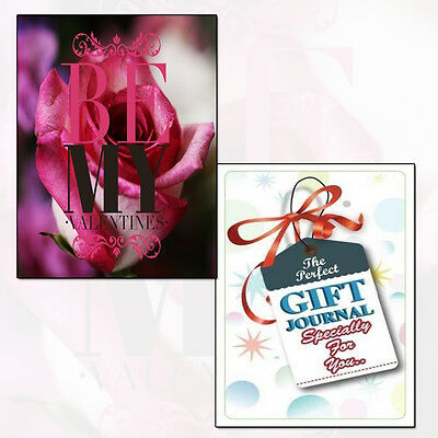 Be My Valentines Book By Signature Planner Journals With Journal Paperback