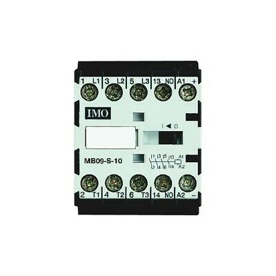 IMO Mini Contactor MB09-S-10230