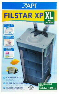 API Filstar XP Extra Large Canister Filter