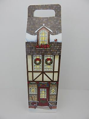 Byers Choice New Lot of 12 Boxes Single Gift Box Styles may vary from photo!