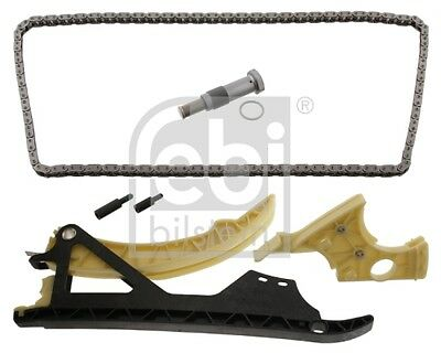 Bmw 1,3, & 5 Series. Febi Timing Chain Kit 30335. 11317518088 / 11317534784